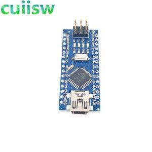 Image 3 - 10 ピース/ロットナノ 3.0 コントローラ arduino の互換性のナノ CH340 usb ドライバケーブルナノ V3.0 ATMEGA328P