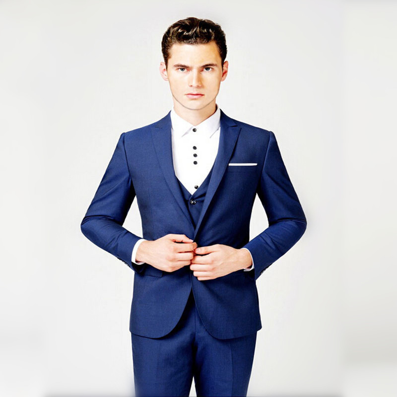 Online Get Cheap Mens Royal Blue Suit -Aliexpress.com | Alibaba Group