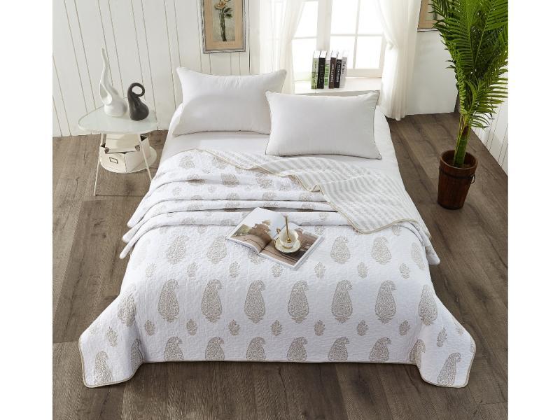 Фото - Bedspread double tango, Patchwork, 2023-11, 200*230 cm покрывало двуспальное tango patchwork 2023 10 200 230 см