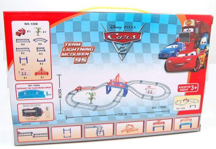 ילדים צעצועים חשמלי תומאס רכבת רכבת - צעצוע כלי רכב