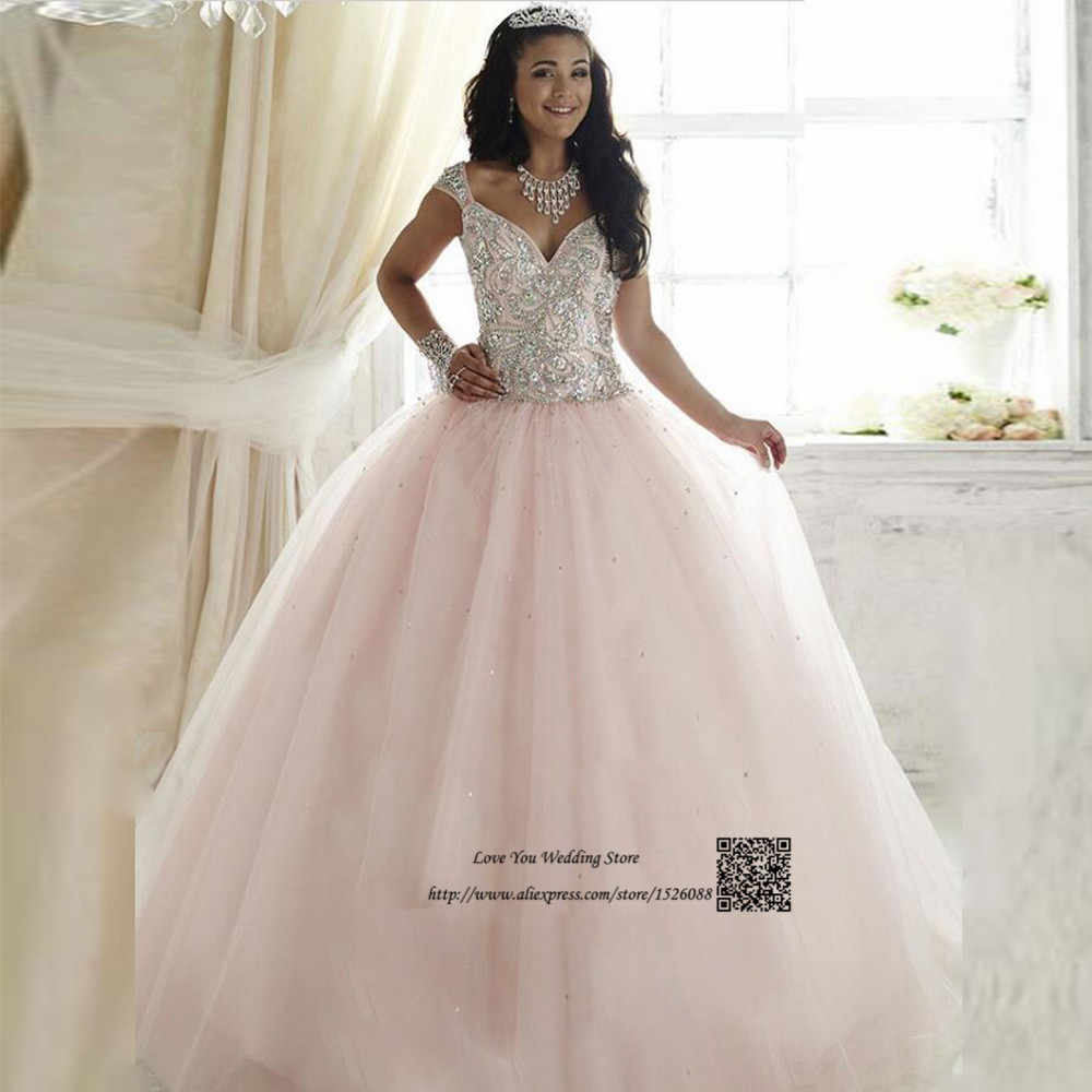 20988f66f53 Couture Sweet 16 Dresses