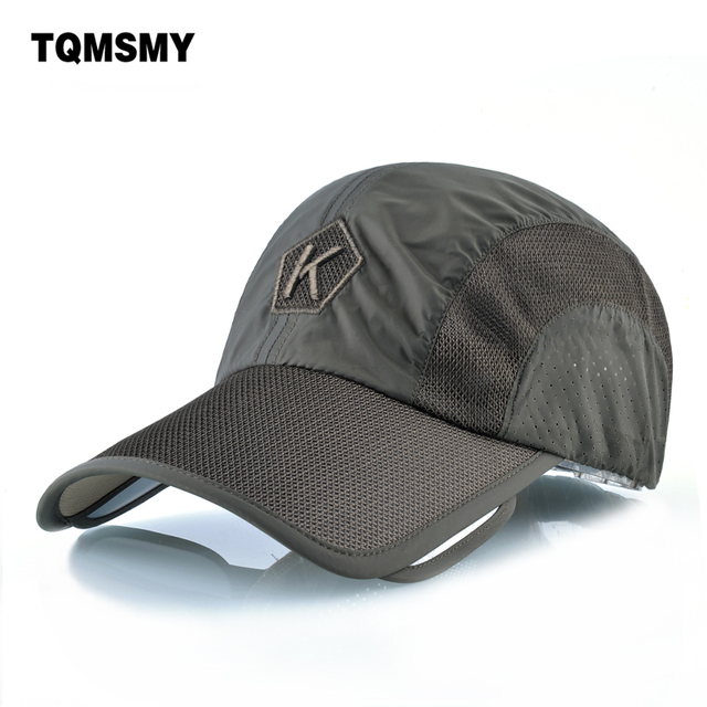 70412b8d305 Multifunction hats for men Quick-drying Snapback caps Wide-brimmed sun  visor hat women s