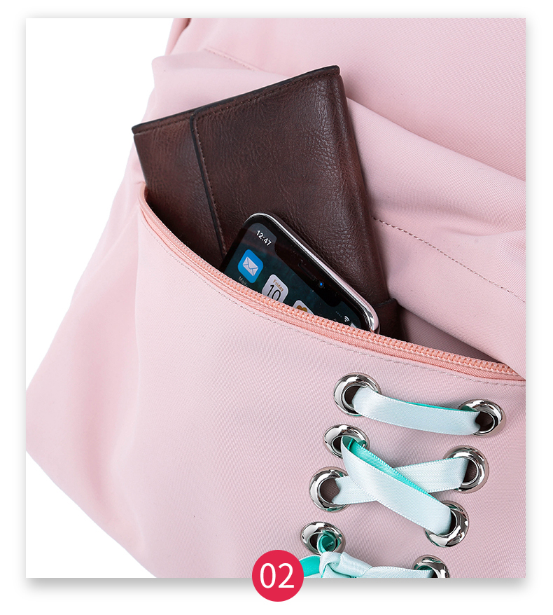 HTB1.I85aZrrK1RjSspaq6AREXXaN WINNER 2019 New Waterproof Women Backpack USB Charging Printing School Laptop Knapsack Female Travel Daily Mochila Bolsas Kawai