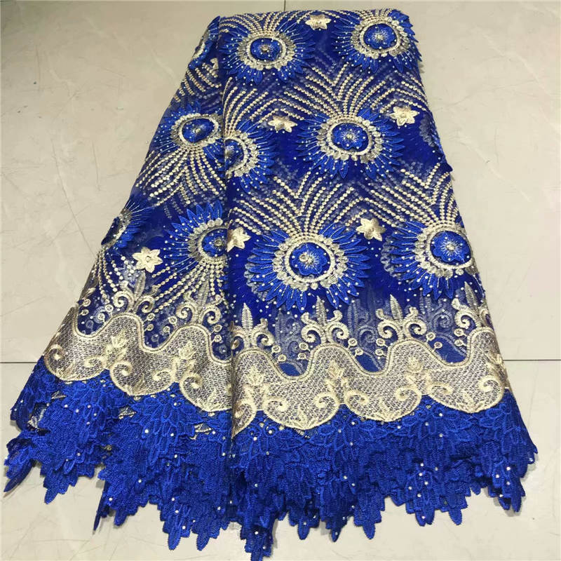ZQJ!African Lace Fabric 2019 High quality Stones with Embroidery Nigerian Lace Fabric For Women French Mesh Lace Fabric ! L60308ZQJ!African Lace Fabric 2019 High quality Stones with Embroidery Nigerian Lace Fabric For Women French Mesh Lace Fabric ! L60308