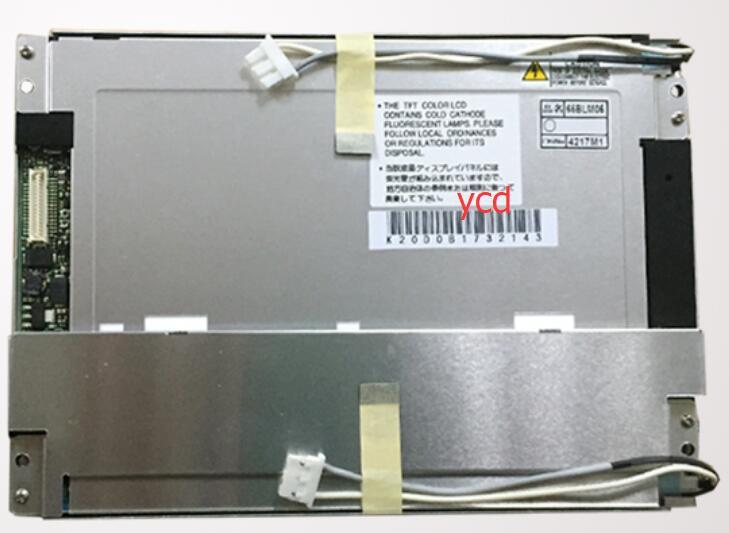 6.5 inch resolution 640X480 NL6448BC20-08 industrial LCD screen spot direct 10 4 inch lcd screen nl6448ac33 24 nl6448ac33 27