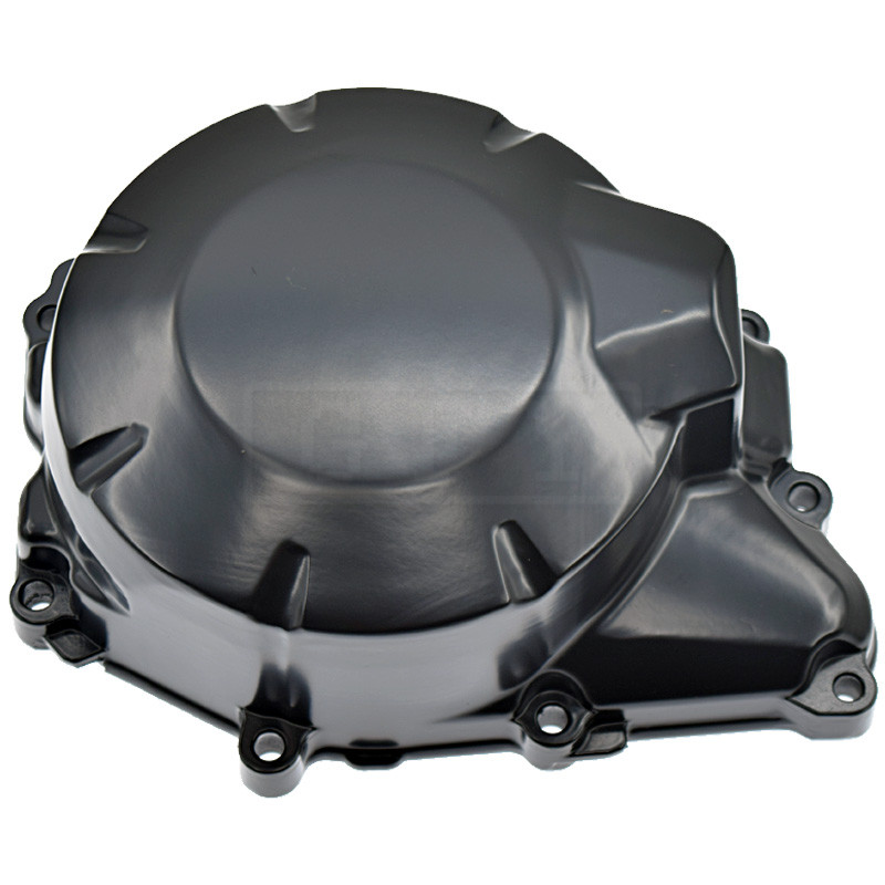 цена на Fit for Yamaha FZ6 2004 2005 2006 2007 2008 2009 2010 FZ6R FJ6S 2009 2010 2011 2012 Motorcycle Engine Stator cover Black