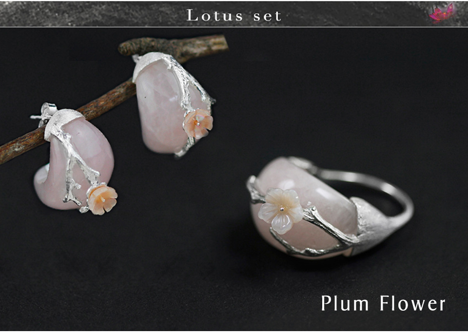 Plum Flower-2