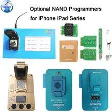 Naviplus Pro3000S JC Pro1000S טלפון NAND מתכנת HDD לקרוא לכתוב כלי עבור iPhone X 8 8 בתוספת 7 7P 6 6S 5 כל iPad