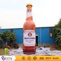 Бесплатная доставка рекламы Маркетинг игрушки надувные бутылки оборудования для рекламное агентство