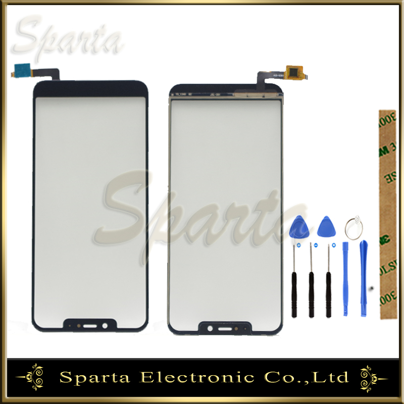 Touch Screen For WIKO VIEW 2 Go VIEW2  GO Touch Screen Replacement