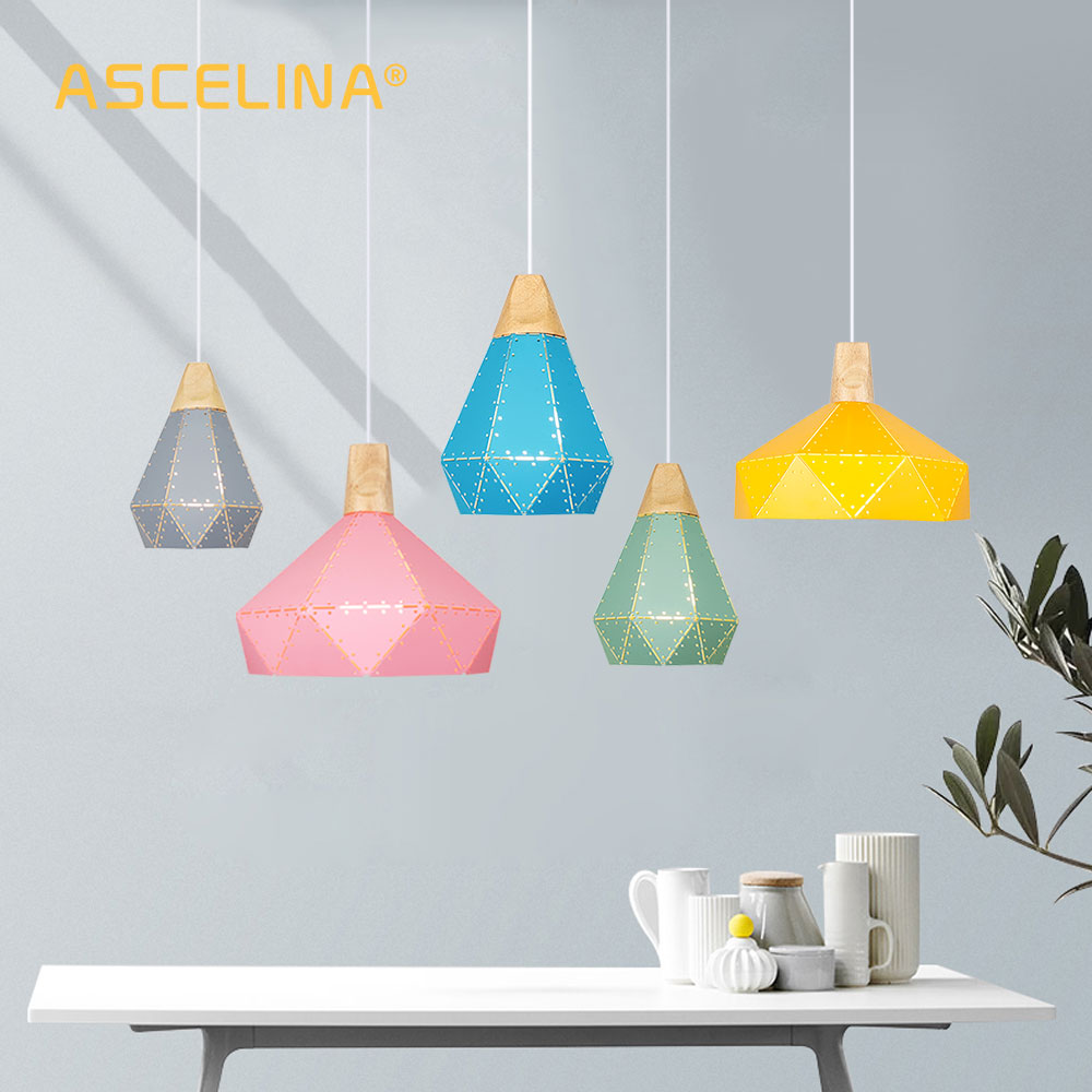Modern Pendant Ceiling Lamps LED pendant Light Nordic hanging lamp Christmas decorations home lighting wood lamp for living roomModern Pendant Ceiling Lamps LED pendant Light Nordic hanging lamp Christmas decorations home lighting wood lamp for living room