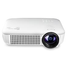 Оригинальный Новый VS627 ЖК-Проектор 1280×800 Пикселей 3000 Люмен 1080 P для Домашнего Кинотеатра Встроенный Большой проекционный экран