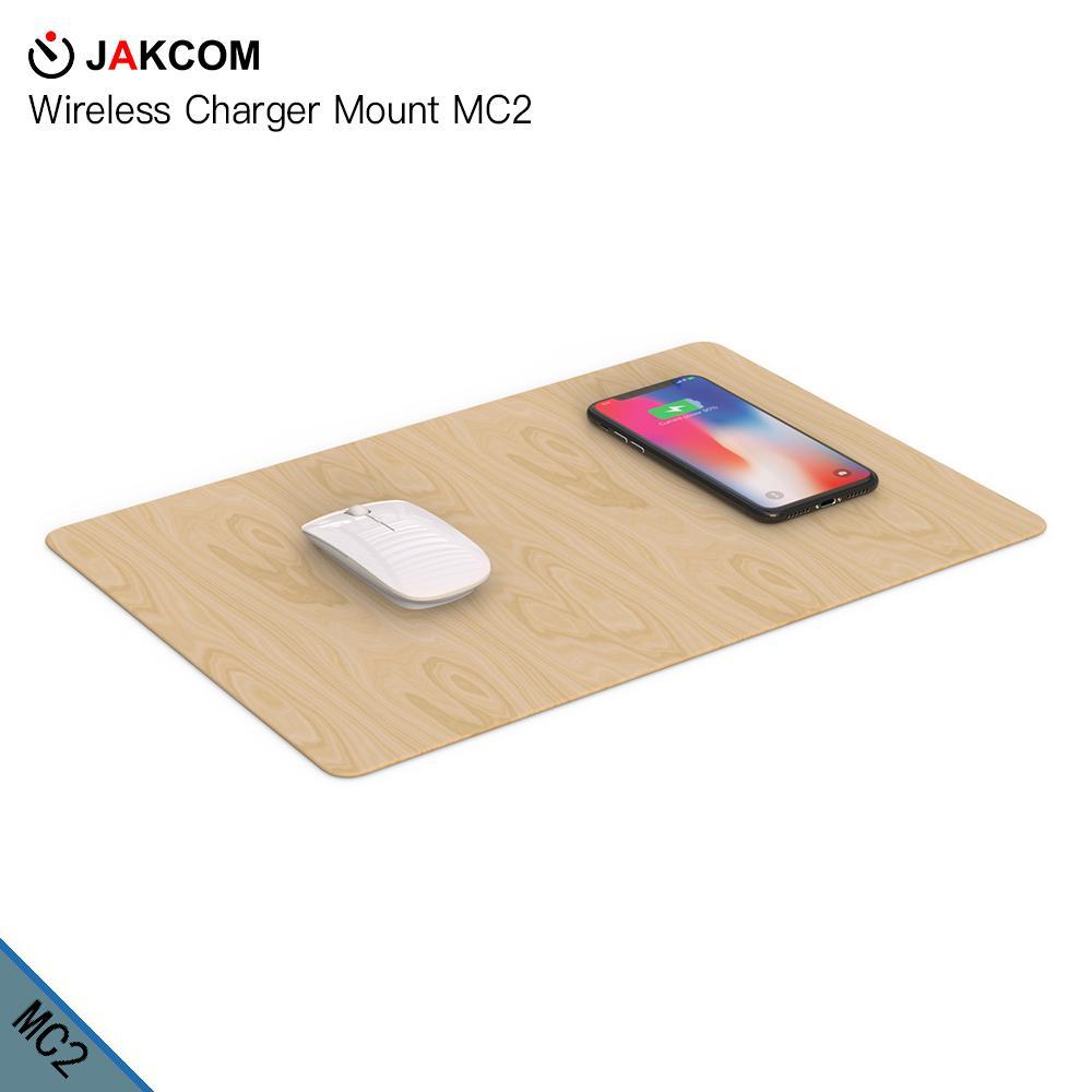 JAKCOM MC2 Wireless Mouse Pad Charger Hot sale in Chargers as w210 carregador portatil usb tester