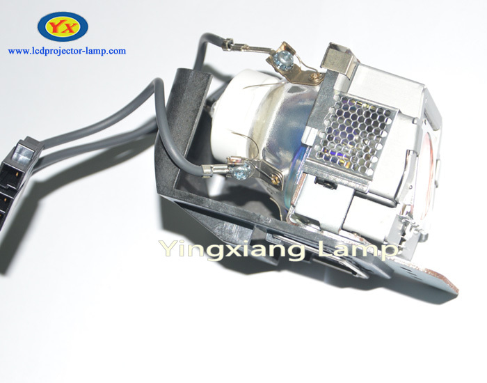 Original projector lamp  bulb  5J.01201.001 with housing for Benq MP510 original projector lamp bulb 5j j1m02 001 for benq mp770