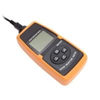 Новый оригинальный Высокочувствительный точность ручной MD7820 цифровой Деревянные Измеритель влажности тестер Температура измеритель влаж