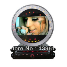 ZESTECH Car Auto Multimedia DVD Player Car for MINI COOPER DVD GPS player BT IPOD TV