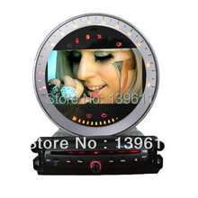 ZESTECH Car Auto Multimedia DVD Player Car for MINI COOPER DVD GPS player BT,IPOD,TV IPHONE menu for MINI COOPER car dvd player