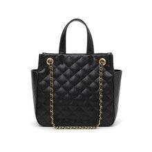 Bags For Women 2018 Handbags Famous Brands Designers Luxury Tote Bag Ladies Hand Female Black/Pink/Red Messenger