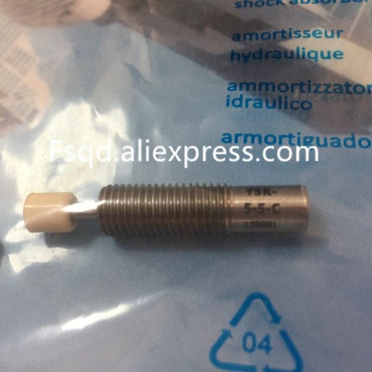 YSR-5-5-C FESTO hydraulic bufferYSR-5-5-C FESTO hydraulic buffer