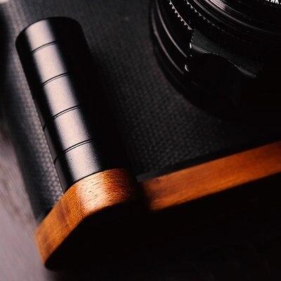 Noce di Legno A Mano In Legno Piastra di Presa della Staffa con PU60 Piastra A Sgancio Rapido Per Leica Q (TYP116) arca Swiss RRS Benro SunwayfotoNoce di Legno A Mano In Legno Piastra di Presa della Staffa con PU60 Piastra A Sgancio Rapido Per Leica Q (TYP116) arca Swiss RRS Benro Sunwayfoto