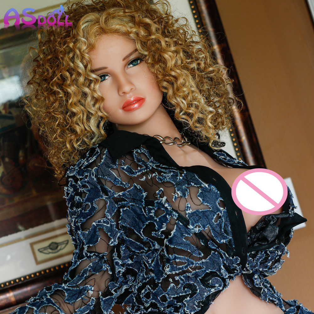 163cm <font><b>Fat</b></font> lifelike real silicone <font><b>sex</b></font> love doll <font><b>toys</b></font> for men big ass metal skeleton European American oral head TPE image