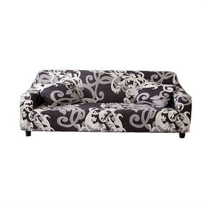 Image 5 - Universal Sofa cover all inclusive slip resistant sectional elastic full Couch Cover sofa Towel Single/Two/Three/Four seater