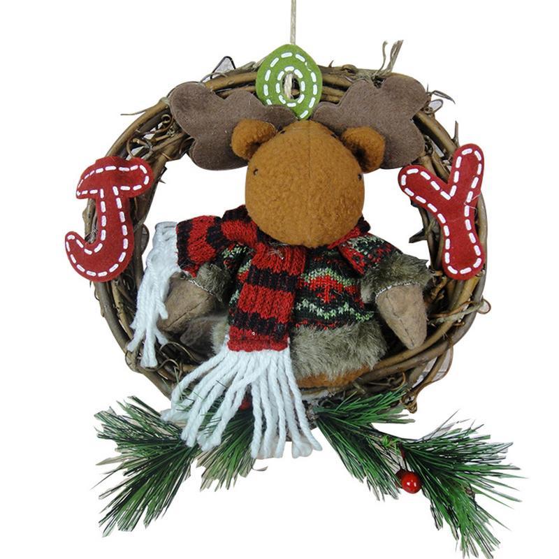 Aliexpress.com : Buy Christmas Decorations Santa Snowman ...