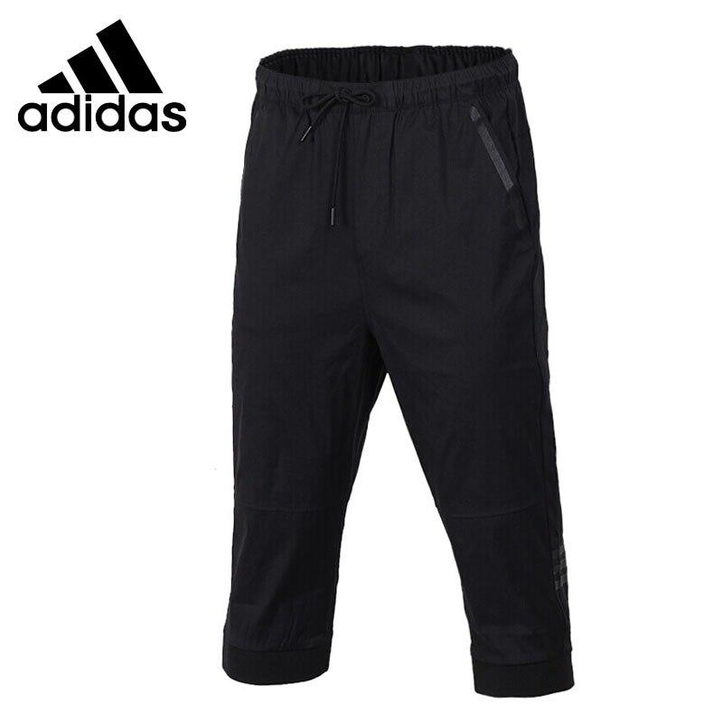 Original New Arrival Adidas NEO Label CS CNT GR TP Men s Shorts Sportswear