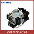 Compatível Bulbo Da Lâmpada Do Projetor LMP-C162 para CS20 CS20A CX20 ES3 ES4 EX3 CX20A EX4 VPL-CS20