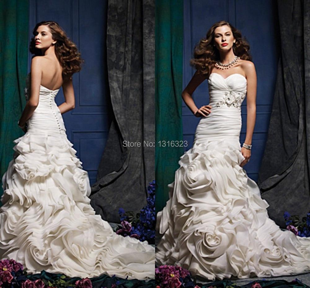 wedding guest dresses bodycon wedding dress Red Frill 90 s Neck Maxi Dress