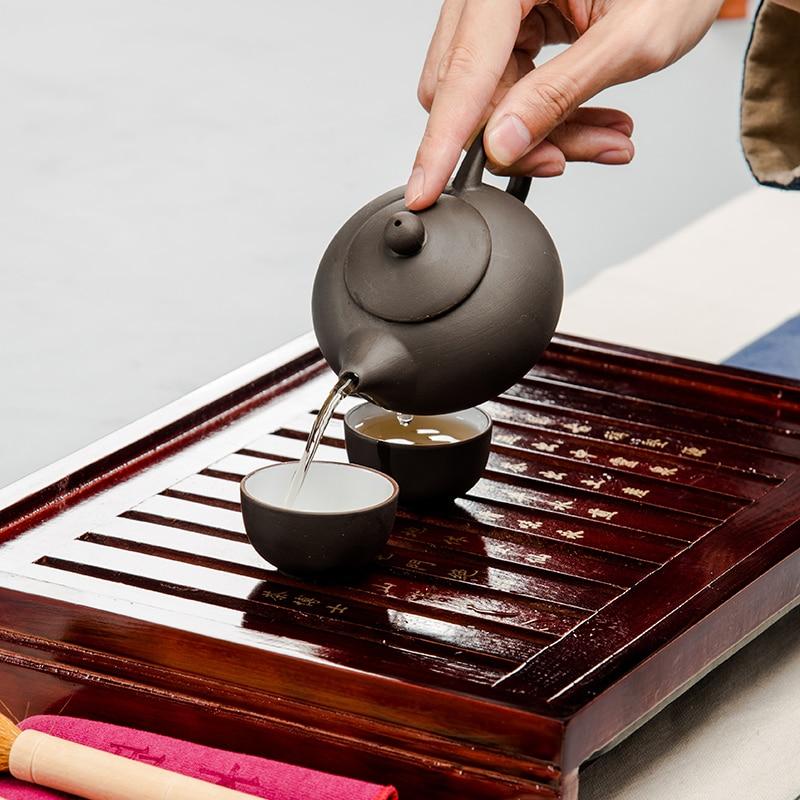 Chinese Gong Fu Tea Set 4