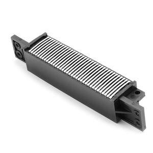 Image 3 - 5 pz 72 Pin del Connettore Adattatore Connettore Spina Porta Cartuccia di Ricambio per Nintendo NES Gioco