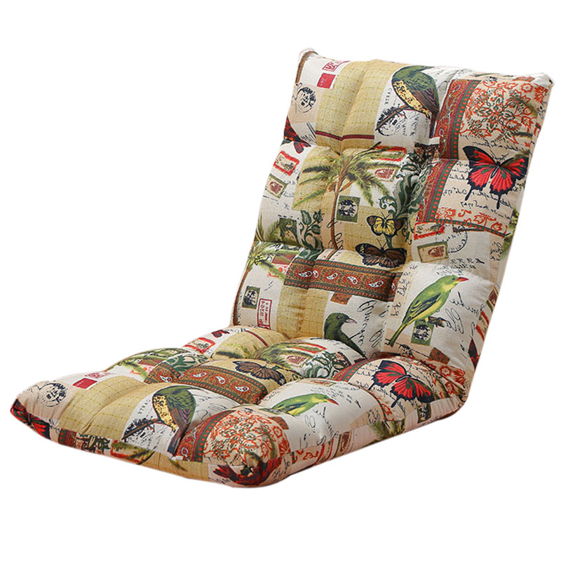 Hot Selling Living Room Furniture Lounge Chair Japanese Lazy Sofa Folding  Sofa Bed Breathable Sofa 6 - Popular Folding Living Room Chair-Buy Cheap Folding Living Room