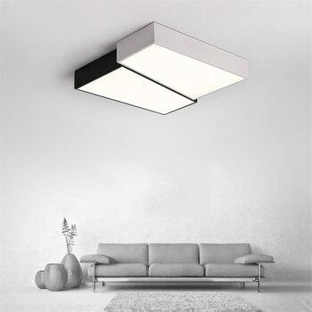 Modern Light Loft Suspension Led Ceiling Lamp Bedroom Living Room Restaurant Illumination Ceiling Light Decoration Kitchen Lamps