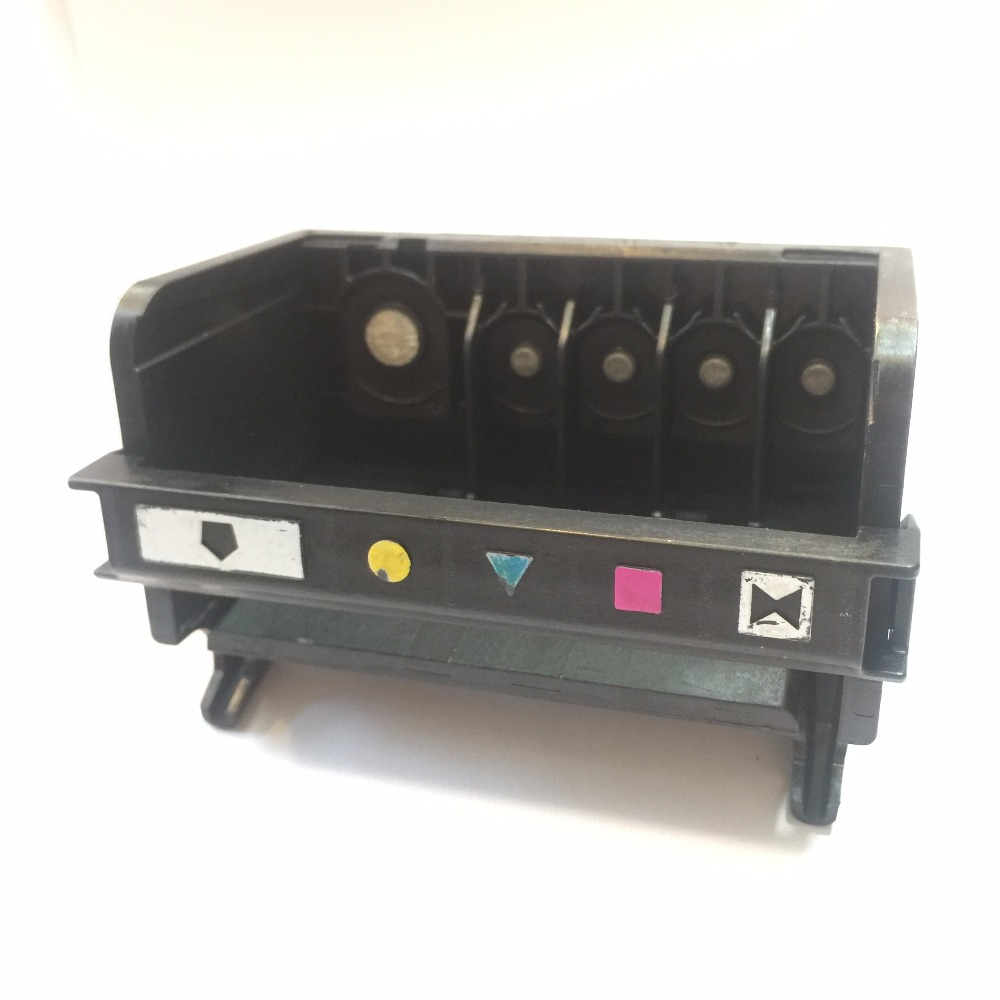 5 SLOT PRINT HEAD 564 Printhead FOR HP D5648 C5388/6380 D7560 C309A C309G|564 printhead|printhead for hp|print head - title=