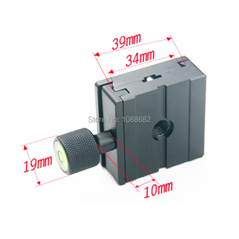 Quick Release Plate K50 (3)