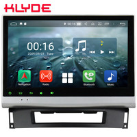 10.1 IPS Octa Core 4G Wifi Android 8.1 4GB RAM 64GB ROM Car DVD Multimedia Player Radio Stereo For Opel Astra J 2011 2014 CD300