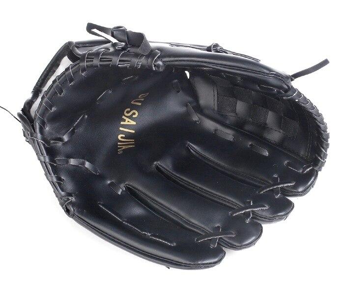 Baseball Catcher Glove Thicken for Kids 1