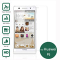 For Huawei Ascend P6 Tempered Glass Screen Protector 2.5 9h Safety Protective Film on P6S P6 S P6-C00 GL11S P6-T00