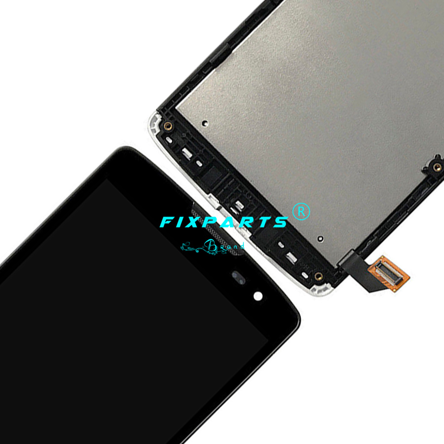 LG Leon LCD Display