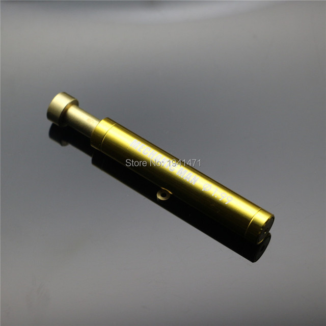 POPIGIST Tool for Inspecting  Axletree Self-made Parts For Tamiya MINI 4WD Tool For Inspecting Hexagonal Axletree J017 1Pcs/lot