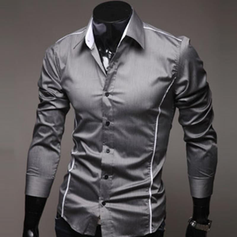 Compare Prices on Mens Formal Shirts Sale- Online Shopping/Buy Low ...