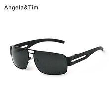 2017 Nuevas gafas de sol polarizadas hombre gafas de sol occhiali da única uomo revestimiento Interior Lente de los hombres gafas de sol de Conducción gafas de sol hombre G900/A