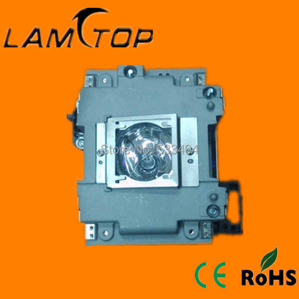 все цены на  FREE SHIPPING  LAMTOP  180 days warranty  projector lamp  with housing  VLT-XD8000LP  for  WD8200/XD8200U  онлайн