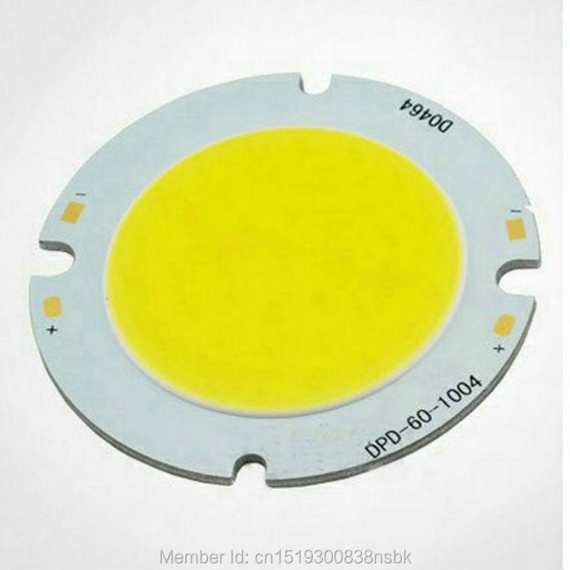 (50PCS / Лот) Epistar Chip 3-жылдық кепілдік 5W 7W - LED Жарықтандыру - фото 5