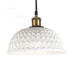 Nordic biały ceramiczny lampa wisząca rzeźbione pół kuli światło kopuły home hotel restauracja jadalnia pokój dzienny lampa wisząca