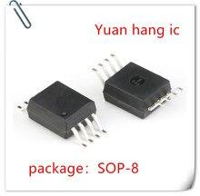 NEW 10PCS/LOT ACPL-C87H-500E ACPL-C87H MARKING C87H SOP-8 IC