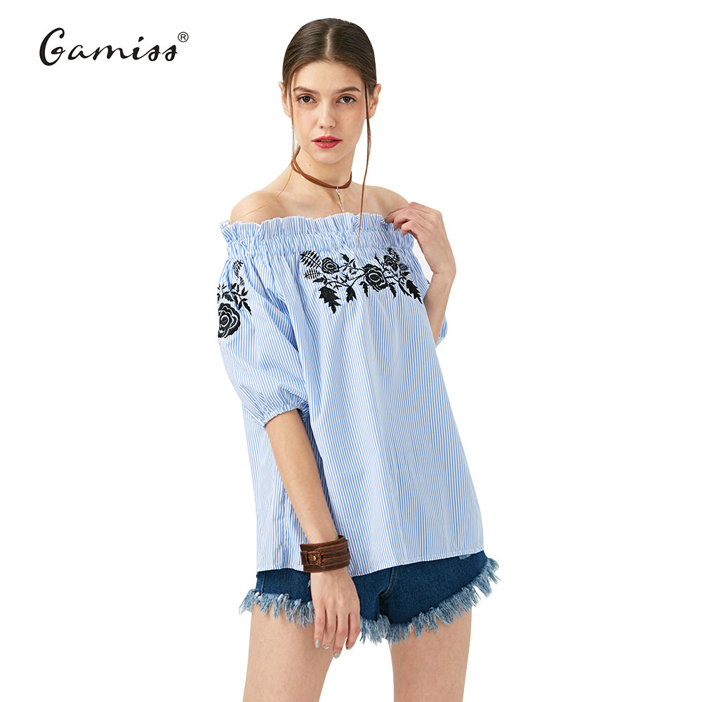 Shirt design with laces - Gamiss Woman Leisure Shirt Fall New Elegant Style Fashion Plait Lace Blouse Big Collar Design Sleeves