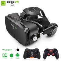 Original Xiaozhai BOBOVR Z4 3D Virtual Reality Headset VR Glasses Private Theater For Smart Phones Immersive