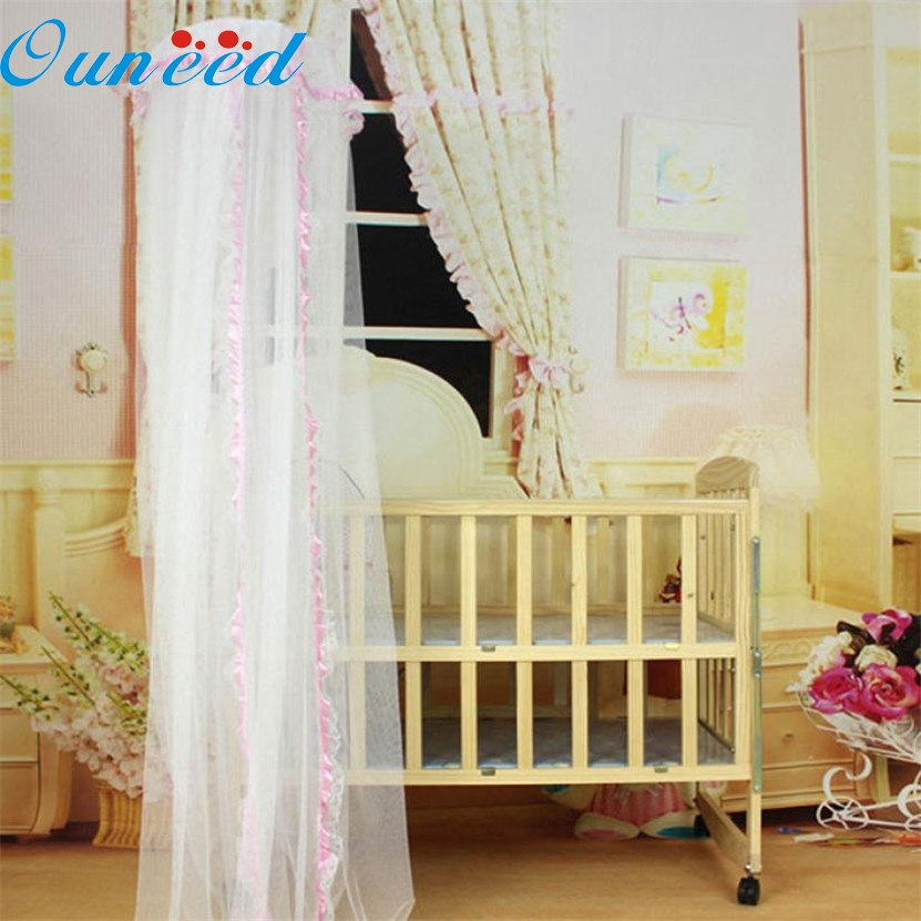 mosquito net 2017 Baby Infant Bed Mosquito Mesh Dome Curtain Net for Toddler Crib Cot Canopy #0818 B-in Mosquito Net from Home u0026 Garden on Aliexpress.com ... & mosquito net 2017 Baby Infant Bed Mosquito Mesh Dome Curtain Net ...